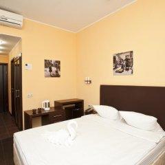Гостиница Инсайд-Бизнес 4* Стандартный номер с различными типами кроватей фото 3