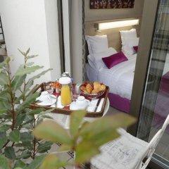 Отель Résidence Alma Marceau 4* Люкс с различными типами кроватей фото 13