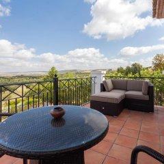 Arcos Golf Hotel Cortijo y Villas балкон