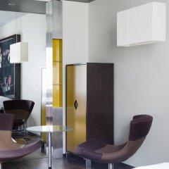 Comfort Hotel Square 3* Улучшенный номер с различными типами кроватей фото 3