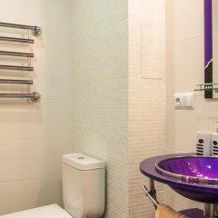 Гостиница Студио на Карбышева Беларусь, Брест - отзывы, цены и фото номеров - забронировать гостиницу Студио на Карбышева онлайн ванная