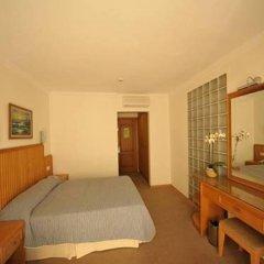 Belcehan Deluxe Hotel 4* Стандартный номер с различными типами кроватей фото 3