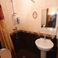 Гостиница Капитал Стандартный номер фото 25