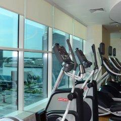 Отель Orra Marina фитнесс-зал