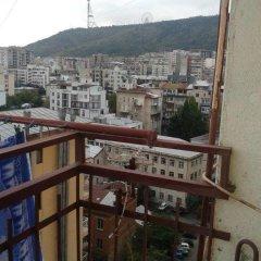 Отель Guesthouse on Machabeli 20 Апартаменты с различными типами кроватей фото 29