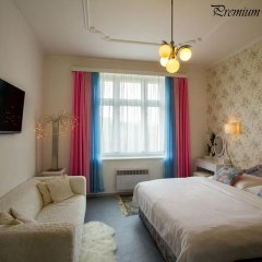 Отель Wellness Pension Ametyst 3* Номер Делюкс фото 12
