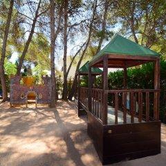 Отель Club Cala Azul фото 3