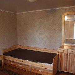 Гостевой Дом на Троицкой Стандартный семейный номер с двуспальной кроватью фото 3