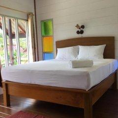 Отель Lanta Andaleaf Bungalow 3* Бунгало Делюкс фото 11