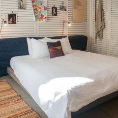 Ace Hotel and Swim Club 3* Стандартный номер с различными типами кроватей фото 24