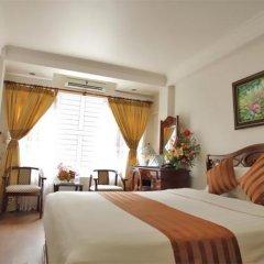 Отель Camellia 5 2* Номер Делюкс фото 6