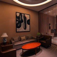 Ji'an Hotel интерьер отеля фото 3