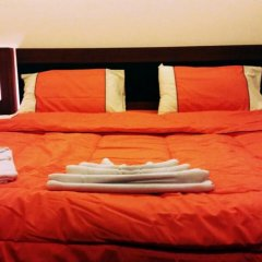 Отель Guesthouse Paris Star 2* Стандартный номер с разными типами кроватей фото 2