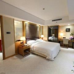Отель Aurum International 4* Семейный люкс фото 3