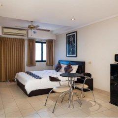 The Classroom Hotel 2* Стандартный номер с различными типами кроватей фото 4