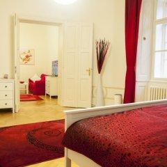 Отель Cherry Charm Apartment Чехия, Прага - отзывы, цены и фото номеров - забронировать отель Cherry Charm Apartment онлайн детские мероприятия