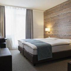 Hotel Strela 3* Стандартный номер с двуспальной кроватью