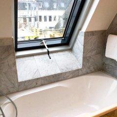 Отель Hayk Германия, Кёльн - отзывы, цены и фото номеров - забронировать отель Hayk онлайн ванная фото 2