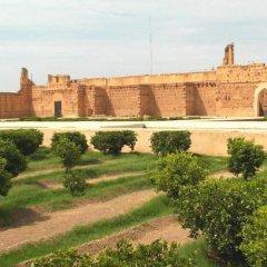 Отель Riad Al Wafaa Марокко, Марракеш - отзывы, цены и фото номеров - забронировать отель Riad Al Wafaa онлайн фото 14