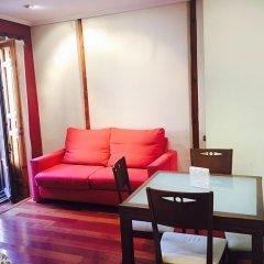 Отель Apartamentos Good Stay Prado Испания, Мадрид - отзывы, цены и фото номеров - забронировать отель Apartamentos Good Stay Prado онлайн комната для гостей фото 5
