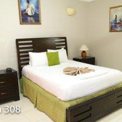 Hotel Dominicana Plus Bavaro 3* Стандартный номер с различными типами кроватей фото 3