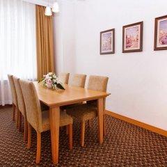 Гостиница Милан 4* Люкс с разными типами кроватей фото 18