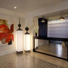 Kimpton Topaz Hotel интерьер отеля фото 2