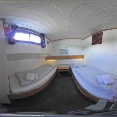 Отель Hotelboat Allure Нидерланды, Амстердам - отзывы, цены и фото номеров - забронировать отель Hotelboat Allure онлайн сауна
