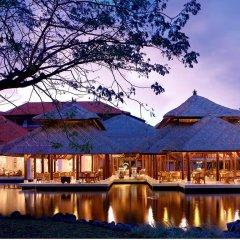 Отель Grand Hyatt Bali 5* Стандартный номер с двуспальной кроватью фото 4