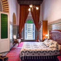 Отель 2 BR Charming Apartment Fes Марокко, Фес - отзывы, цены и фото номеров - забронировать отель 2 BR Charming Apartment Fes онлайн спа
