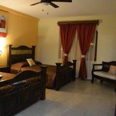 Hotel & Spa Copan Colonial Стандартный номер фото 2