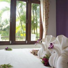 Отель Andawa Lanta House 2* Улучшенный номер фото 2