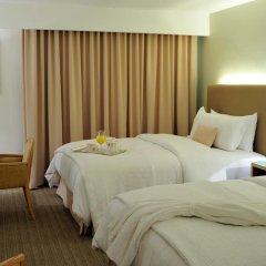 Отель InterContinental Presidente Puebla 4* Стандартный номер с разными типами кроватей фото 2