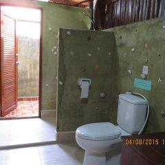 Отель Lipa Bay Resort ванная фото 2