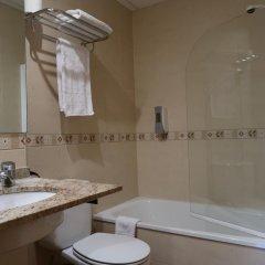 Hotel Fonda El Cami ванная фото 7