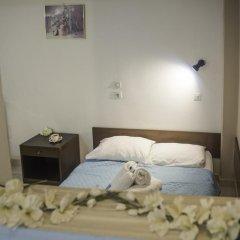 Antonios Hotel Студия с различными типами кроватей фото 6