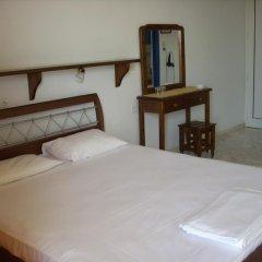 Отель Siskos Греция, Андравида-Киллини - отзывы, цены и фото номеров - забронировать отель Siskos онлайн комната для гостей
