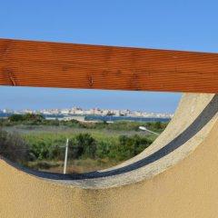 Отель B&B Il Faro Сиракуза балкон
