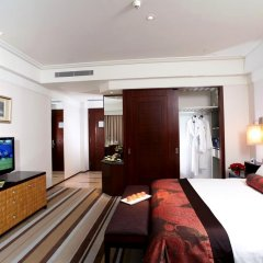 Harriway Garden Hotel Houjie 4* Номер Делюкс с различными типами кроватей фото 2