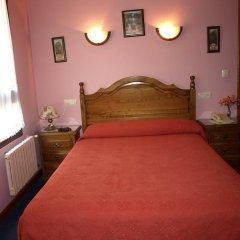 Hotel La Molinuca 2* Номер категории Эконом с различными типами кроватей