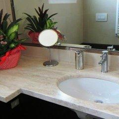 Отель The Meridien House Италия, Лимена - отзывы, цены и фото номеров - забронировать отель The Meridien House онлайн ванная фото 2