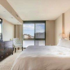 Отель Bridgestreet at Newseum Residences 3* Апартаменты с различными типами кроватей фото 3