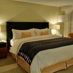 Отель InterContinental Presidente Puebla 4* Улучшенный люкс с разными типами кроватей фото 4