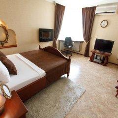 Апартаменты Studio - De lux комната для гостей