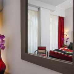 Demetra Hotel 4* Номер категории Эконом с различными типами кроватей фото 11