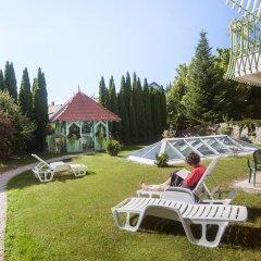Отель Holiday Club Heviz Венгрия, Хевиз - отзывы, цены и фото номеров - забронировать отель Holiday Club Heviz онлайн