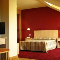 Hotel Mar Comillas в номере фото 2