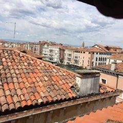 Hotel Pensione Guerrato Стандартный номер с двуспальной кроватью фото 3