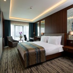 Clarion Hotel Golden Horn 5* Номер Делюкс с различными типами кроватей