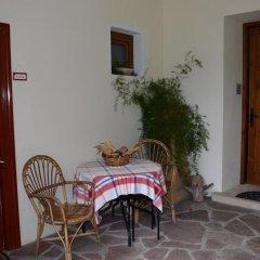 Отель Anikuenea Испания, Урньета - отзывы, цены и фото номеров - забронировать отель Anikuenea онлайн балкон